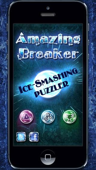 【本日の無料セールアプリ】Amazing Breaker(3/10UP)