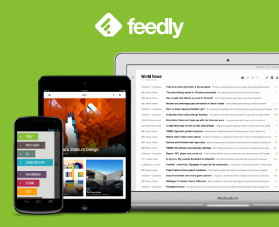 【feedly】Chrome拡張からfeedlyが表示されなくなった時の対処法