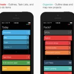 【無料セールアプリ】Suru - Organize | Outline | To-do(5/8UP)#iphone #app #task #タスク