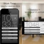 【無料セールアプリ】働く 時間 - Work Time -(5/22UP)#iphone #calendar