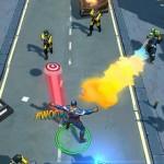【無料セールアプリ】キャプテン・アメリカ:ウィンター・ソルジャー – 公式ゲーム(6/26UP)#iphone #gameloft